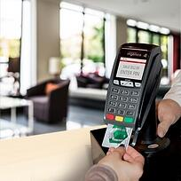 Combat credit card fraud with EMV
