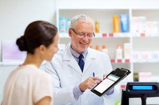 Healthcare patient experience