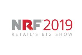 NRF 2019 logo