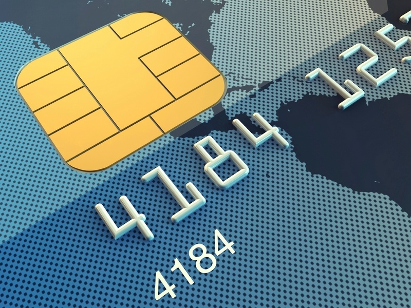 EMV: Global standard to curb credit card fraud