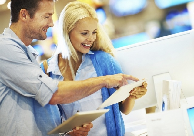 Personalized Service: Enhancing customer experience and increasing sales opportunities