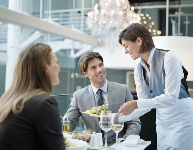 Pay-at-the-Table Solution: Good option for restaurants?
