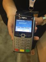 Pay-at-the-Table: Changing payments in restaurants, hotels