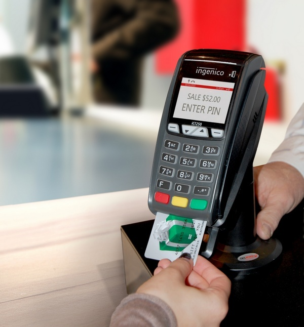 EMV Education: Making dipping credit easy for consumers
