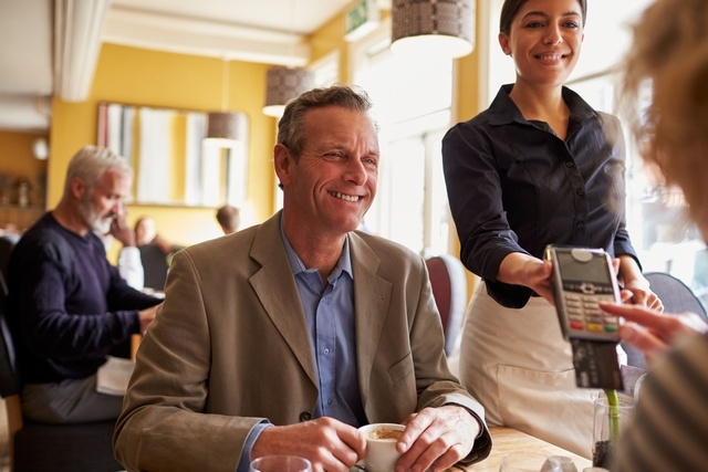 How Tipping in Restaurants is About to Change