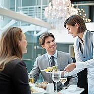 Bringing Payment to the Consumer with Pay-at-the-Table