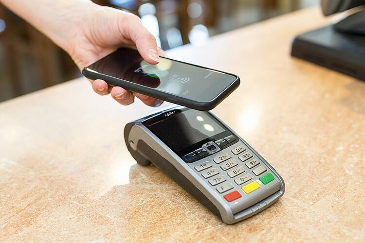 Mobile & NFC/Contactless Payments: Speeding up checkout