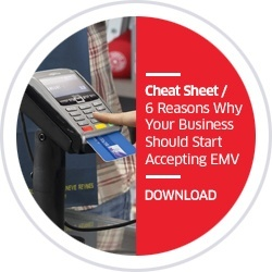 6 Reasons Why Your Business Should Start Accepting EMV