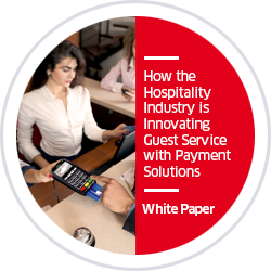 How the Hospitality Industry is Innovating Guest Service with Payment Solutions