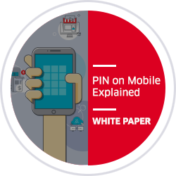 PIN on Mobile Explained